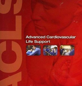 ACLS Training Materials