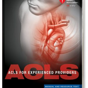 ACLS EXPERIENCED PROVIDER Manual